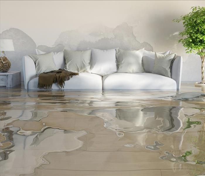 Water Damage Water Damage Hazards