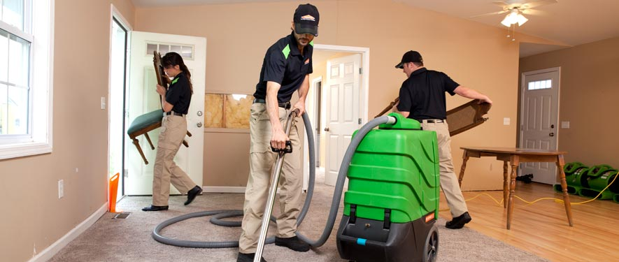 Burbank, CA cleaning services